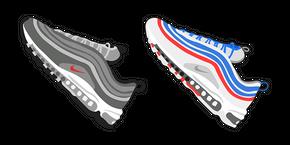 Курсор Nike Air Max 97