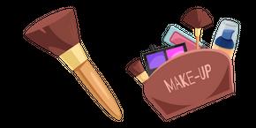 Make-Up Artist Cursor