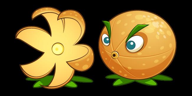 Plants vs. Zombies Citron