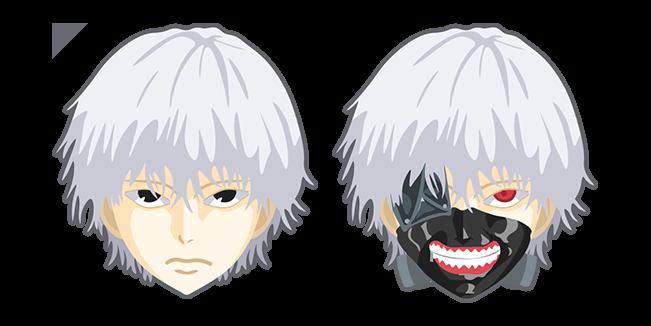 Tokyo Ghoul Ken Kaneki