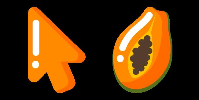Minimal Papaya