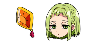 Hanako-Kun Nanamine Sakura Curseur
