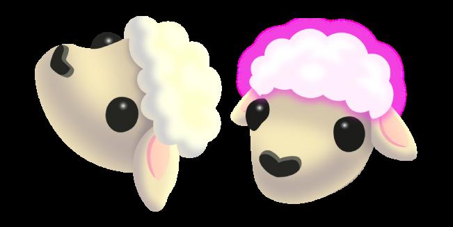 Roblox Adopt Me Lamb