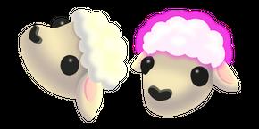 Roblox Adopt Me Lamb Cursor