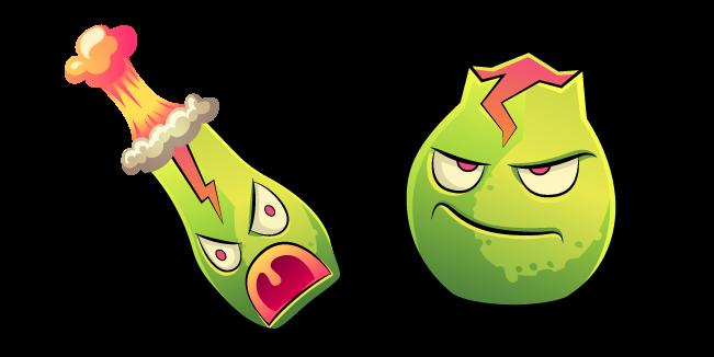Plants vs. Zombies Lava Guava