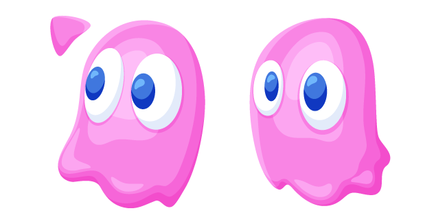 Pac-Man Pinky