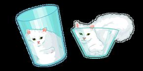 Liquid Cat Cursor