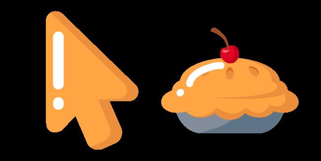 Минимальный Вишневый Пирог