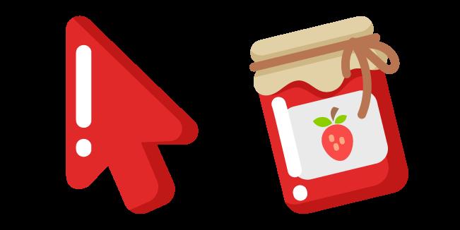 Minimal Berry Jam