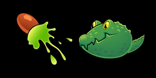 Plants vs. Zombies Guacodile