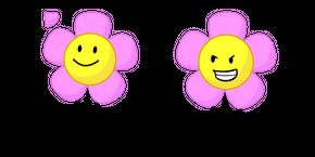 Battle for Dream Island Flower Cursor