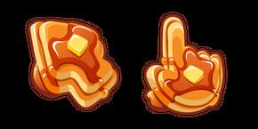 Materials Pancake Cursor