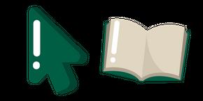 Minimal Book Curseur
