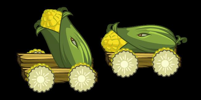 Plants vs. Zombies Cob Cannon