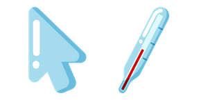 Minimal Thermometer