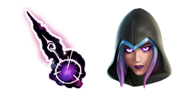Fortnite Rebirth Raven and Axe-Tral Form