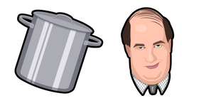 The Office Kevin Malone Cursor