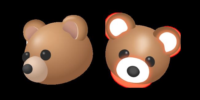 Roblox Adopt Me Brown Bear