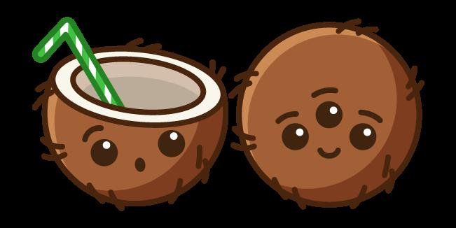 Cute Coconut