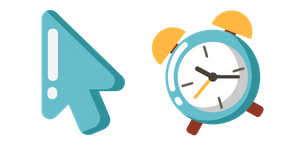 Minimal Alarm Clock Curseur