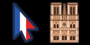 Notre-Dame de Paris Cursor