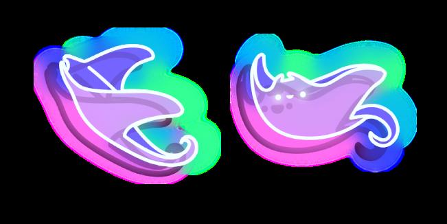 Neon Stingray