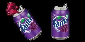 Виноградная Фанта