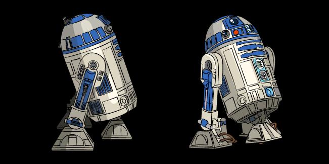 Звездные Войны R2-D2