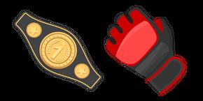 UFC and MMA Cursor
