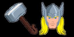 Thor Mjolnir Cursor