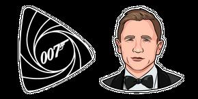 James Bond Cursor