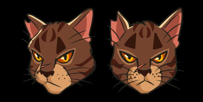 Warrior Cats Tigerstar