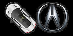 Курсор Acura NSX