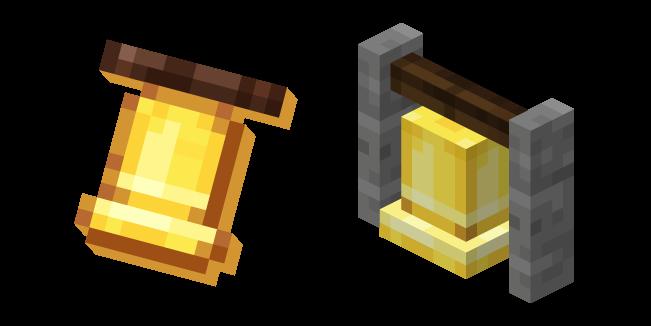 Minecraft Bell