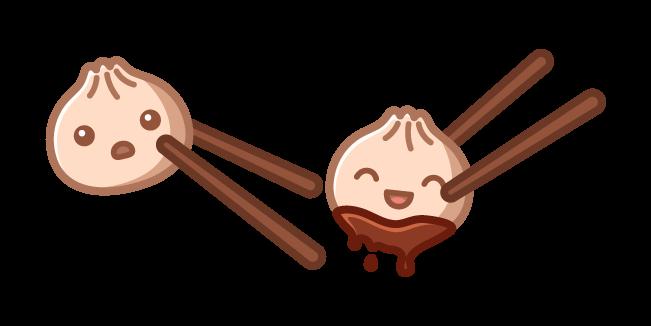 Cute Dumpling