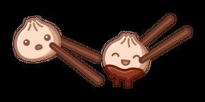 Cute Dumpling Cursor