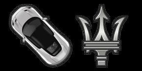 Курсор Maserati MC20