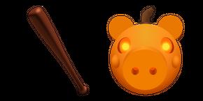 Курсор Roblox Piggy Pumpiggy