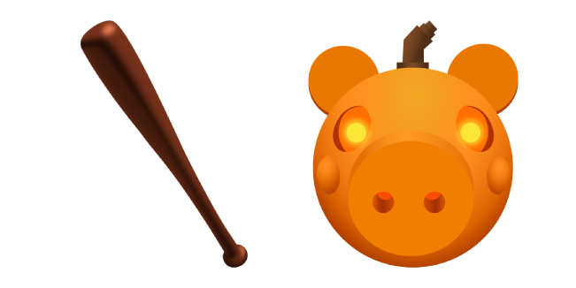 Roblox Piggy Pumpiggy