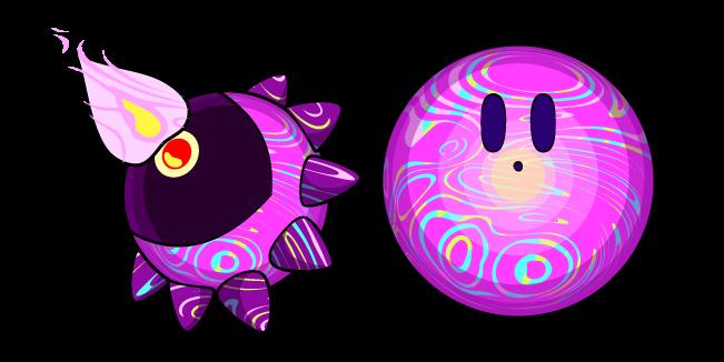 Kirby Void Termina