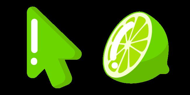Minimal Lime