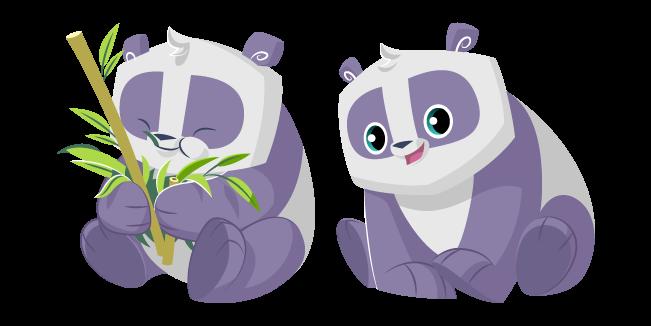 Animal Jam Panda