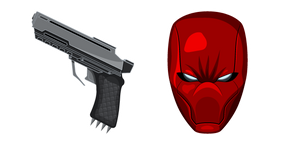 Red Hood and Pistol