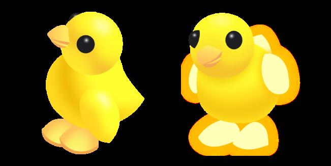 Roblox Adopt Me Chick