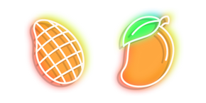 Neon Mango Cursor