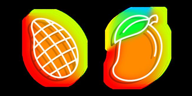 Neon Mango