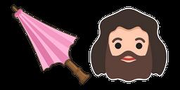 Harry Potter Hagrid Umbrella Curseur