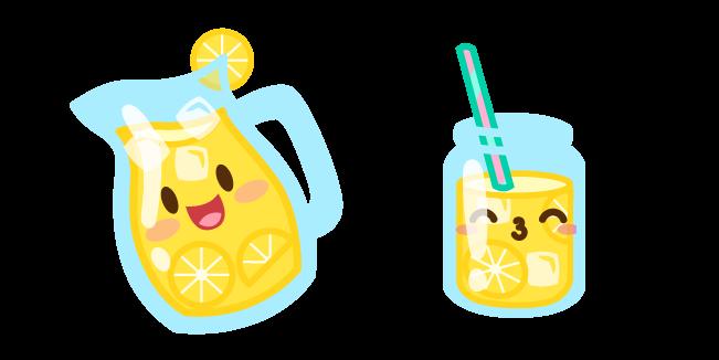 Милый Лимонад