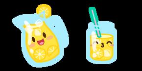 Cute Lemonade Cursor