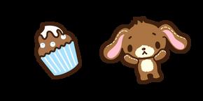 Kurousa and Cake